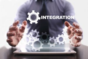 A need for integration is a key reason to consider new software