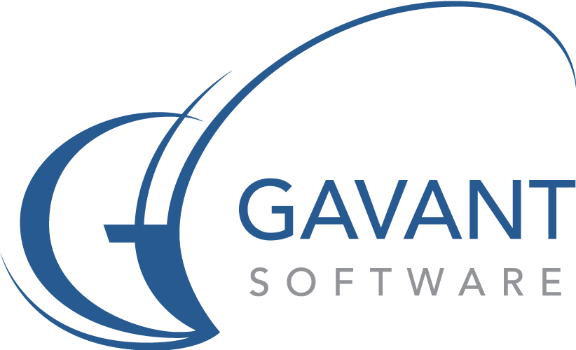 Gavant Software Logo