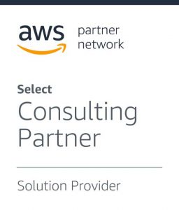 AWS Consulting Partner and Solution Provider